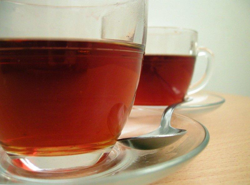 Цай уухын 5 ашиг тус